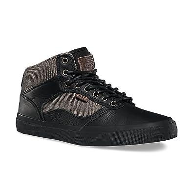 Vans Men's Bedford Casual Shoe (9.5 B(M) US Women / 8 D