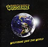 Wolfsbane Saves the World