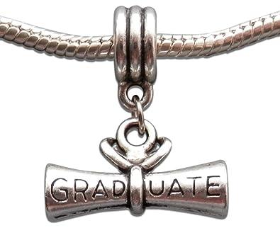 bracciale pandora per laurea