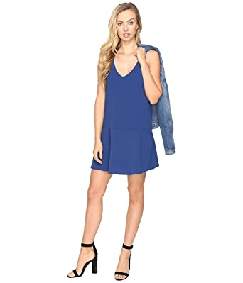Womens Waffle Texture Dress Dash Fashion Style Sale Visa Payment Sale Marketable Free Shipping Buy BwoEE