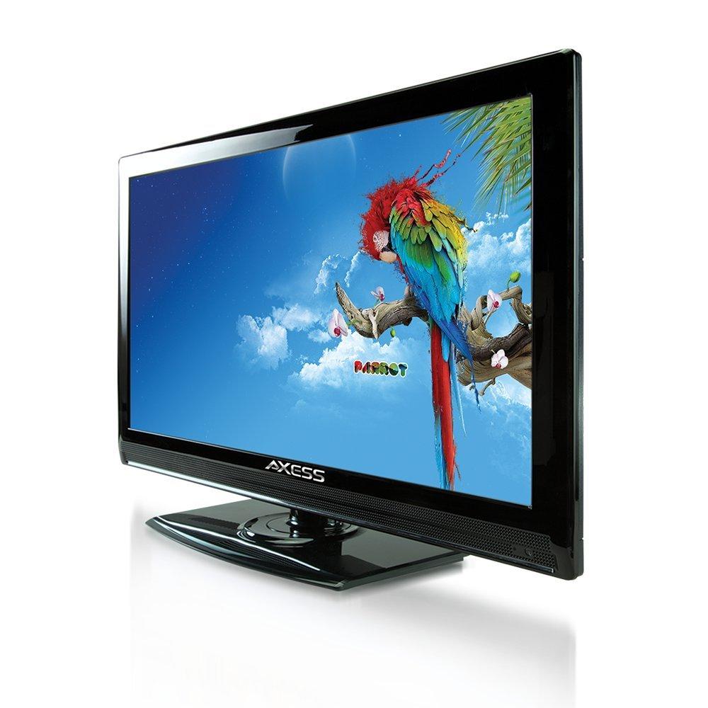 Amazon.com: AXESS TV1701-19 19-Inch LED HDTV, Features 12V Car Cord ...