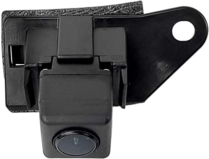 Master Tailgaters Replacement for Nissan Maxima Backup Camera OE Part # 28442-9N00B 2009-2014