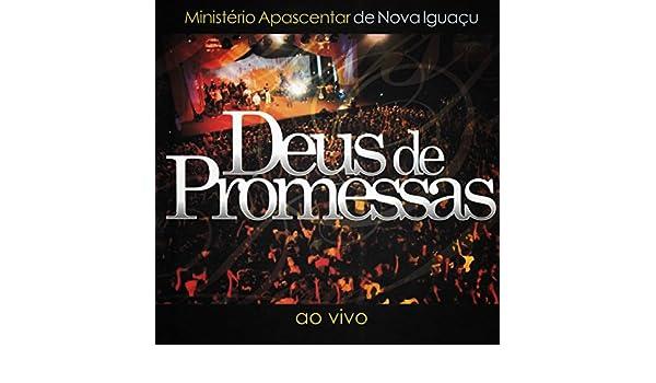 MINISTERIO TRAZENDO ARCA AO VIVO BAIXAR A CD