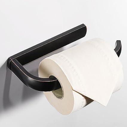 Amazon BESy Brass Toilet Tissue Paper Holder Oil Rubbed Bronze Custom Paper Dispensers Bathroom Collection