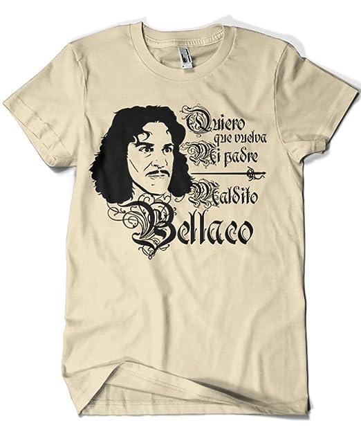 Camisetas La Colmena 1325-Camiseta Iñigo Montoya (MosGraphix)