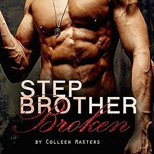 Stepbrother Broken Hörbuch