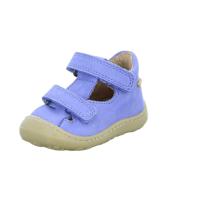 PRIMIGI Kinder Halbschuh 3410300 Blau (Blue):