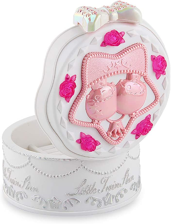 Ballerina Music Box Jewelry Box Jewelry Box Kenyaw Magic Fairy Jewelry Box Music Box For Children