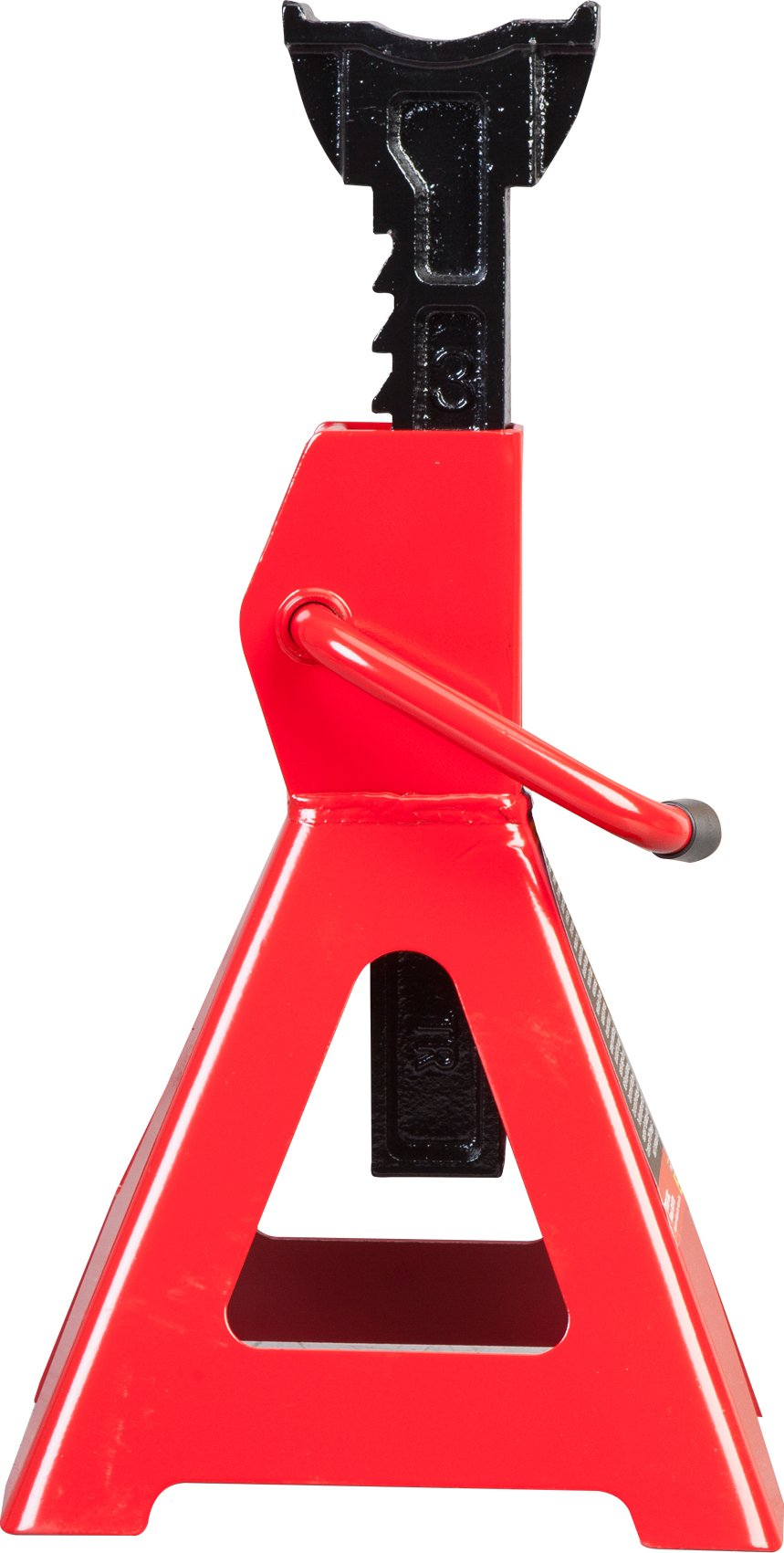 Torin Big Red Steel Jack Stand: 6 Ton Capacity, Single Jack by Torin (Image #14)
