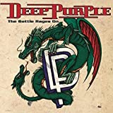 The Battle Rages on [Vinyl LP]