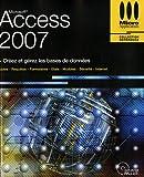 Access 2007 (1Cédérom)
