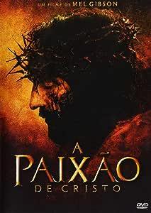 Paixão De Cristo [Dvd Dublado Lasa]: Jim Caviezel; Maia