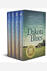 Dakota Blues Box Set Kindle Edition