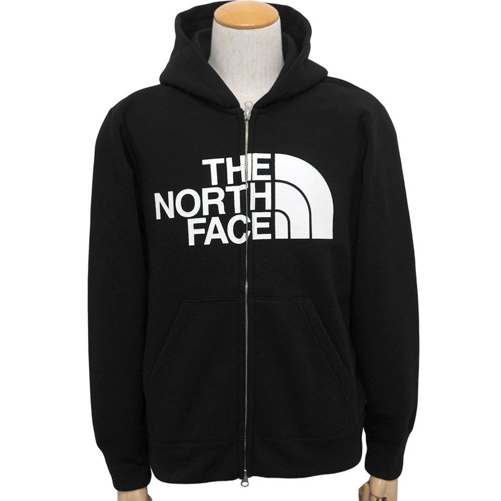 ザ・ノース・フェイス(THE NORTH FACE) WR スウェット ジップ アップ