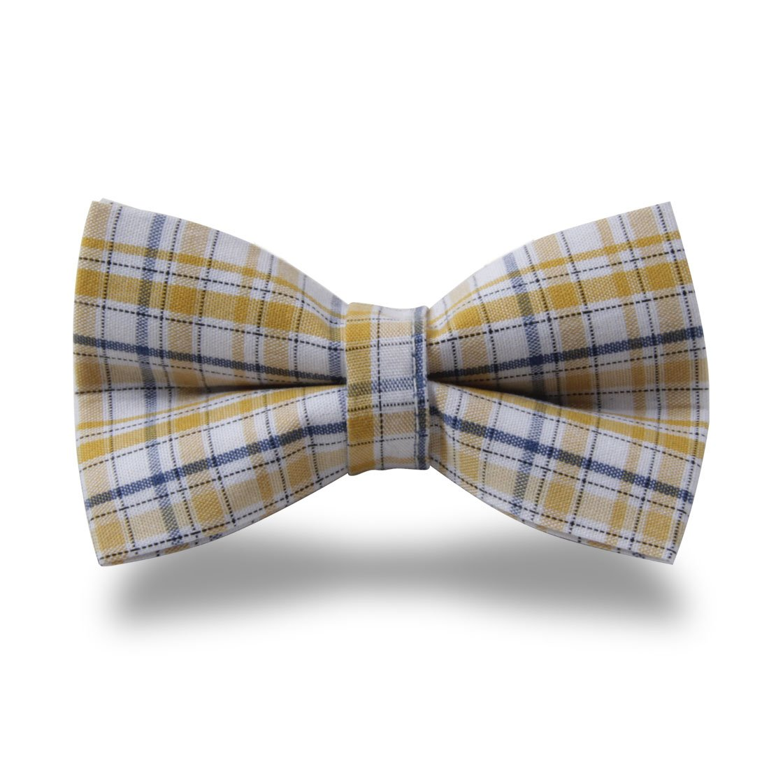 52ea140ba6b0 Twinklebelle Adjustable Bowtie for Baby Boys and Kids, Designer Cotton Bow  Tie (Houndstooth): Amazon.co.uk: Toys & Games