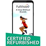 (Certified Refurbished) LG Q6 LGM700DSK (Platinum, 32GB)
