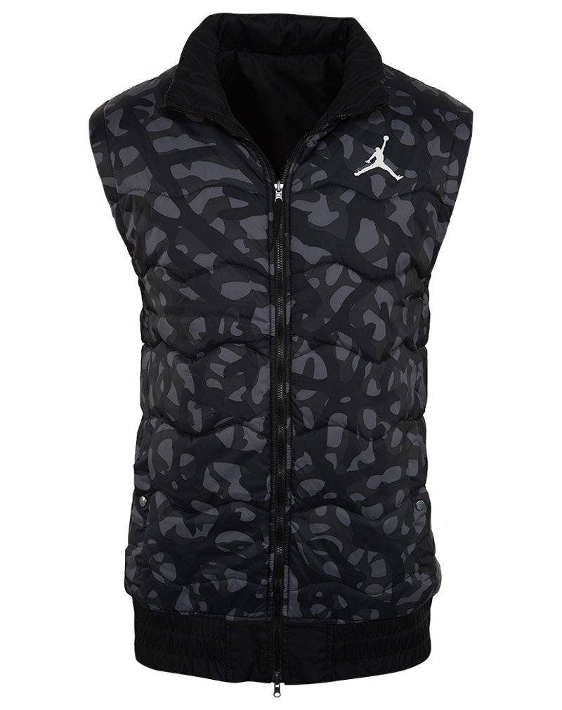 Nike mens JORDAN FLY VEST (L) by Jordan