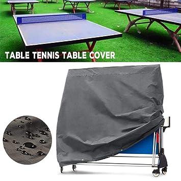 Cubierta para mesa de ping pong resistente a la intemperie ...