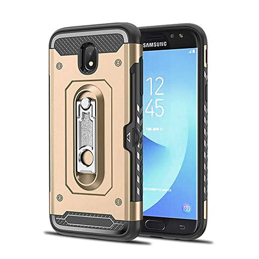 info for 534e5 084c8 Amazon.com: Zater Case Compatible with Galaxy J5 Heavy Duty ...