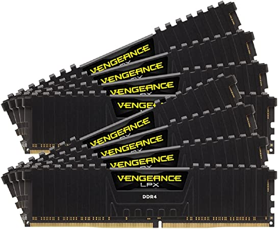 Corsair Vengeance Lpx 64gb Ddr4 2133mhz C13 Xmp 2 0 Computer Zubehör