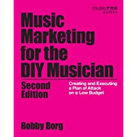 Music Marketing for the DIY Musician: Creating and