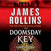 The Doomsday Key | James Rollins