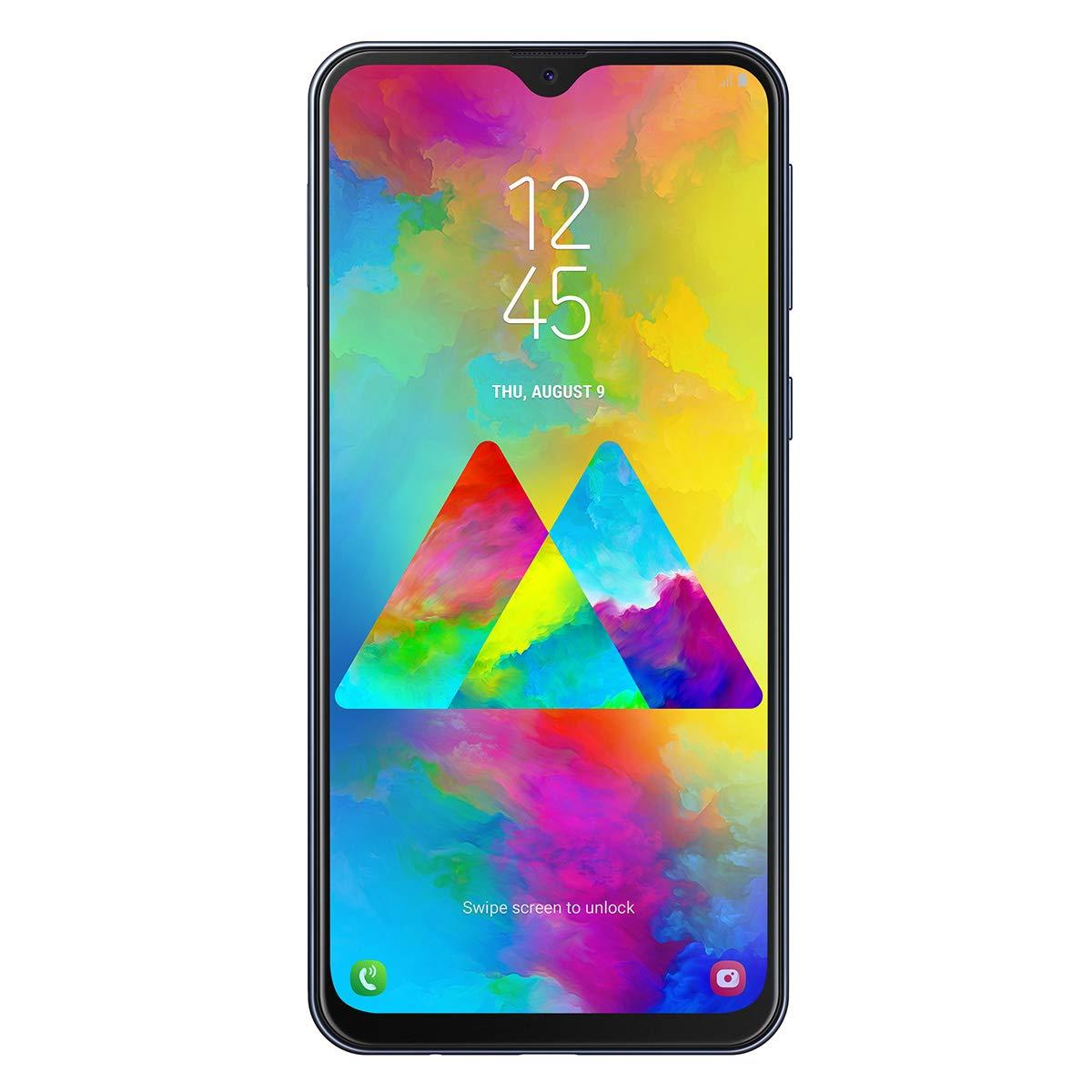 Samsung Galaxy M20 - Los mejores moviles de 200 euros