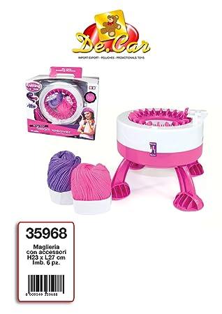 De esJuguetes Y Caccesorios Fashion Tricotosa car2 35968Amazon 1JFlTKc