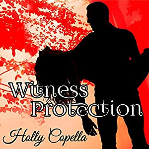 Witness Protection Audiobook