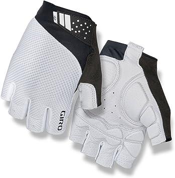 Giro Monaco II Gel Cycling Gloves Black Medium