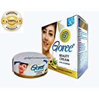 Goree Whitening Beauty Cream H Pharmacy Original 30g