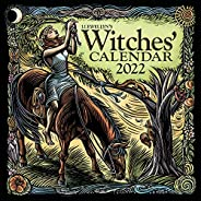 Llewellyn's 2022 Witches'
