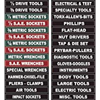 Tool Cabinets and Chests Product