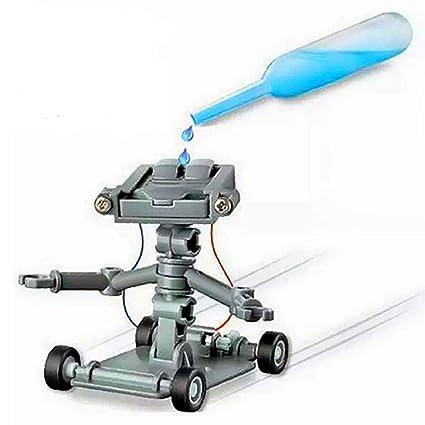 Amazon com: Children Toys Dartphew [ Salt Water Powered