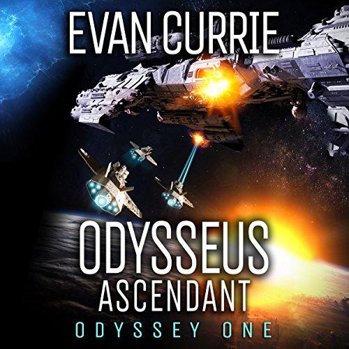 Odysseus Ascendant cover