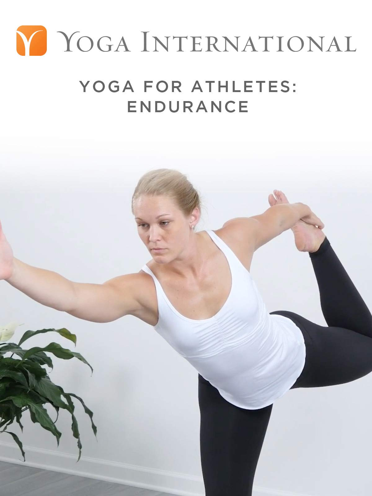 Amazon.com: Watch Yoga for Athletes: Endurance | Prime Video