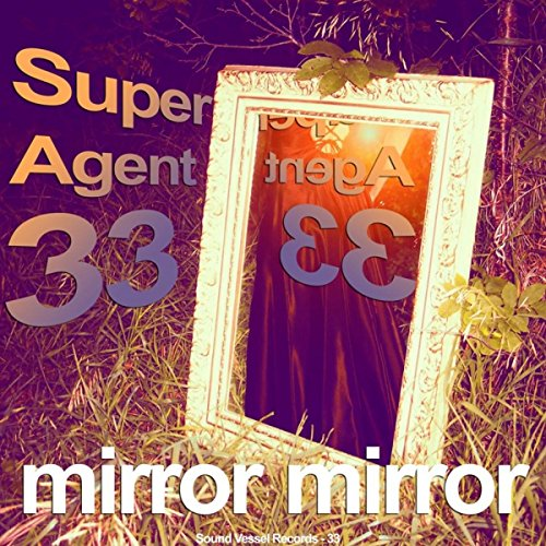 Mirror Vessels (Mirror Mirror (Processing Vessel Remix))