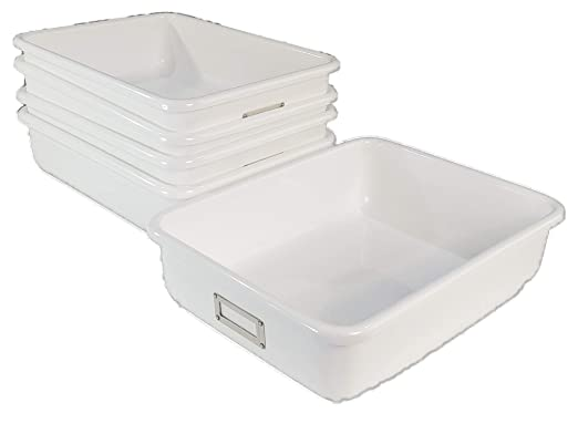 T 142-35 Lab Tray Tan Case Pack of 5