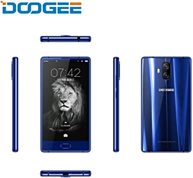 iPenty Teléfono móvil Original DOOGEE Mix Lite Smartphone Dual ...