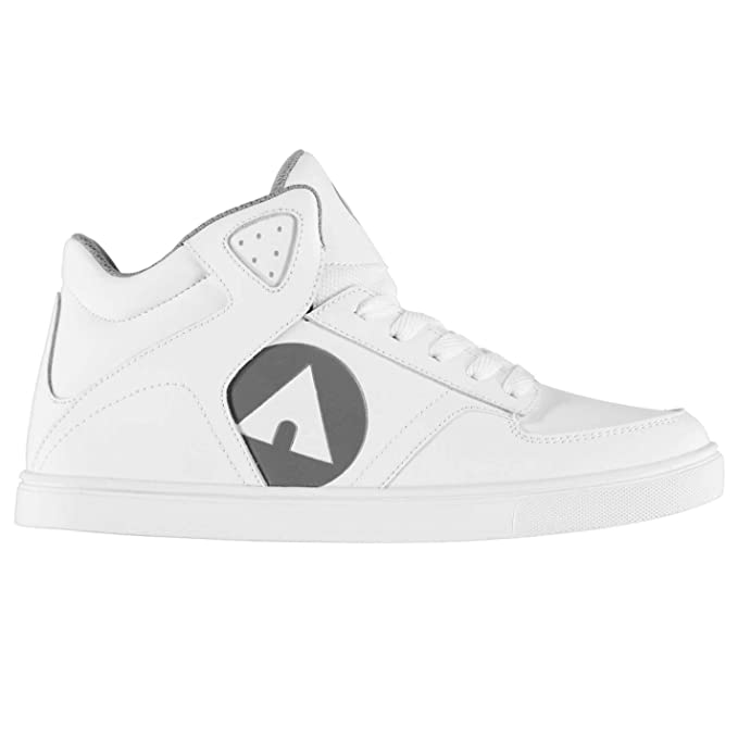5d50d52dedea Original Shoes Airwalk Thrasher Skate Shoes Mens White Skateboarding ...