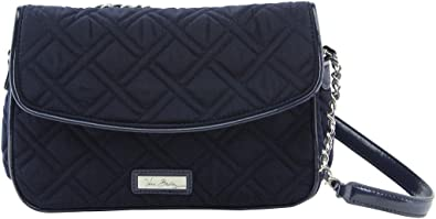 Image Unavailable. Image not available for. Color  Vera Bradley Chain Shoulder  Bag ... 355baa3447