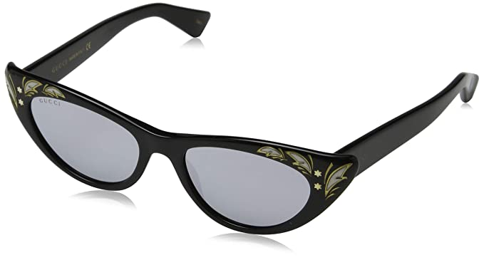 42d11f2ade8 Image Unavailable. Image not available for. Color  Gucci - GG0089S