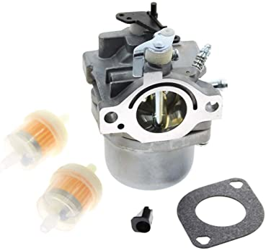 Amazon Com Carbhub Carburetor For Briggs Stratton Walbro Lmt 5 4993 With Mounting Gasket Filter Automotive