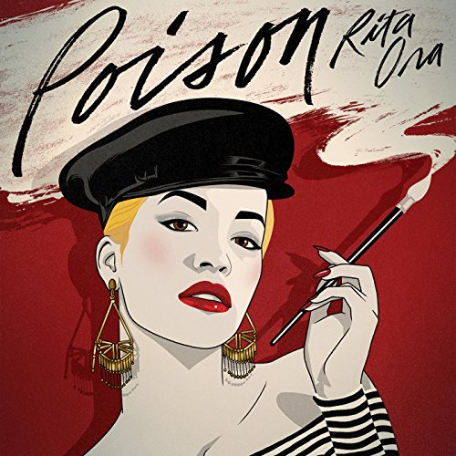 download free rita ora poison mp3
