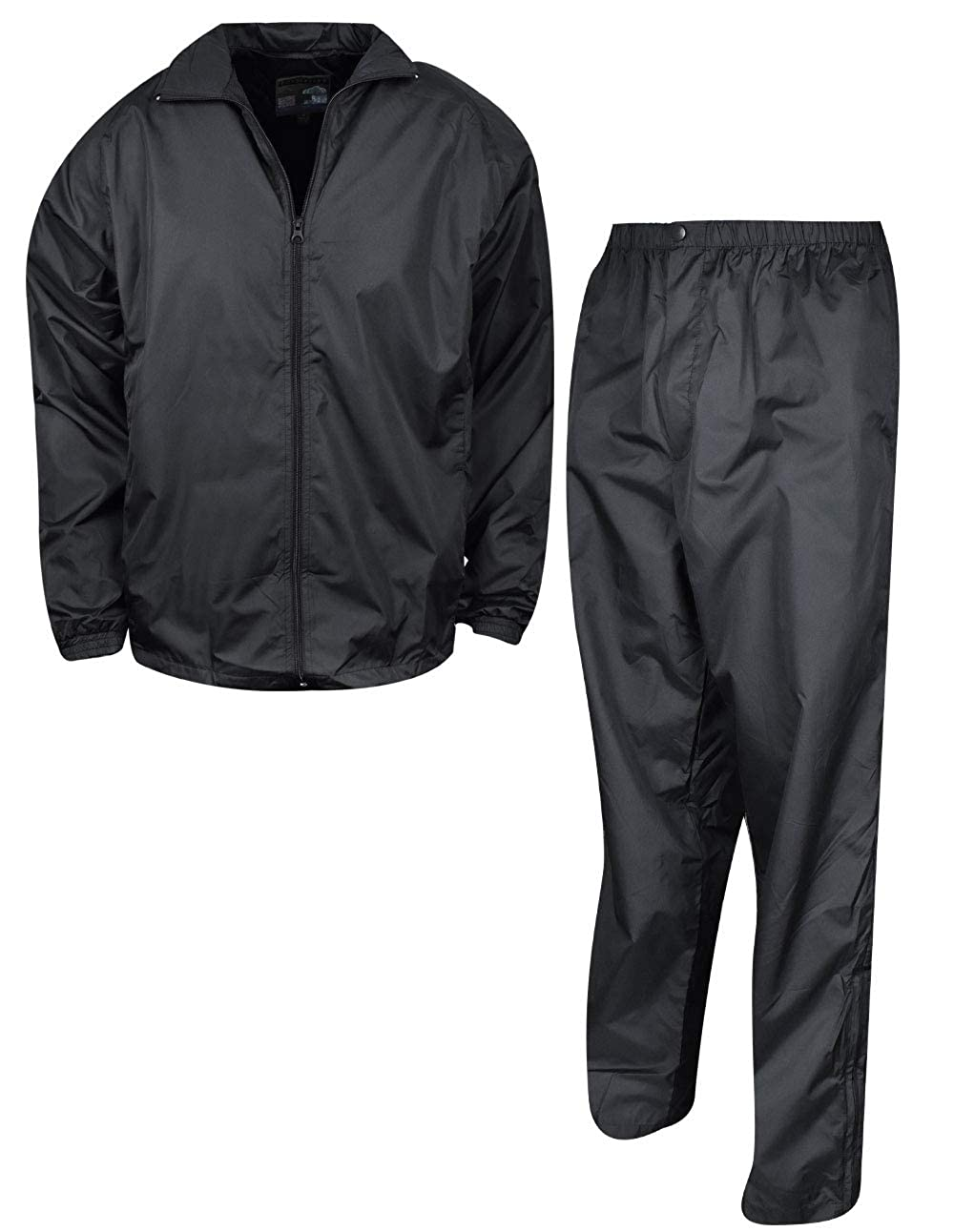 052da9e91 Forrester's Men's Packable Rain Set