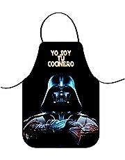 Cocina Y Cocina Amazon Hogar Textiles De Delantales wqYoaPRv