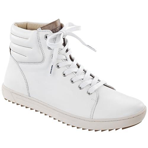 Birkenstock Bartlett Naturleder Schuhe normal white - 36  Amazon.it  Scarpe  e borse 0b37c5072fb