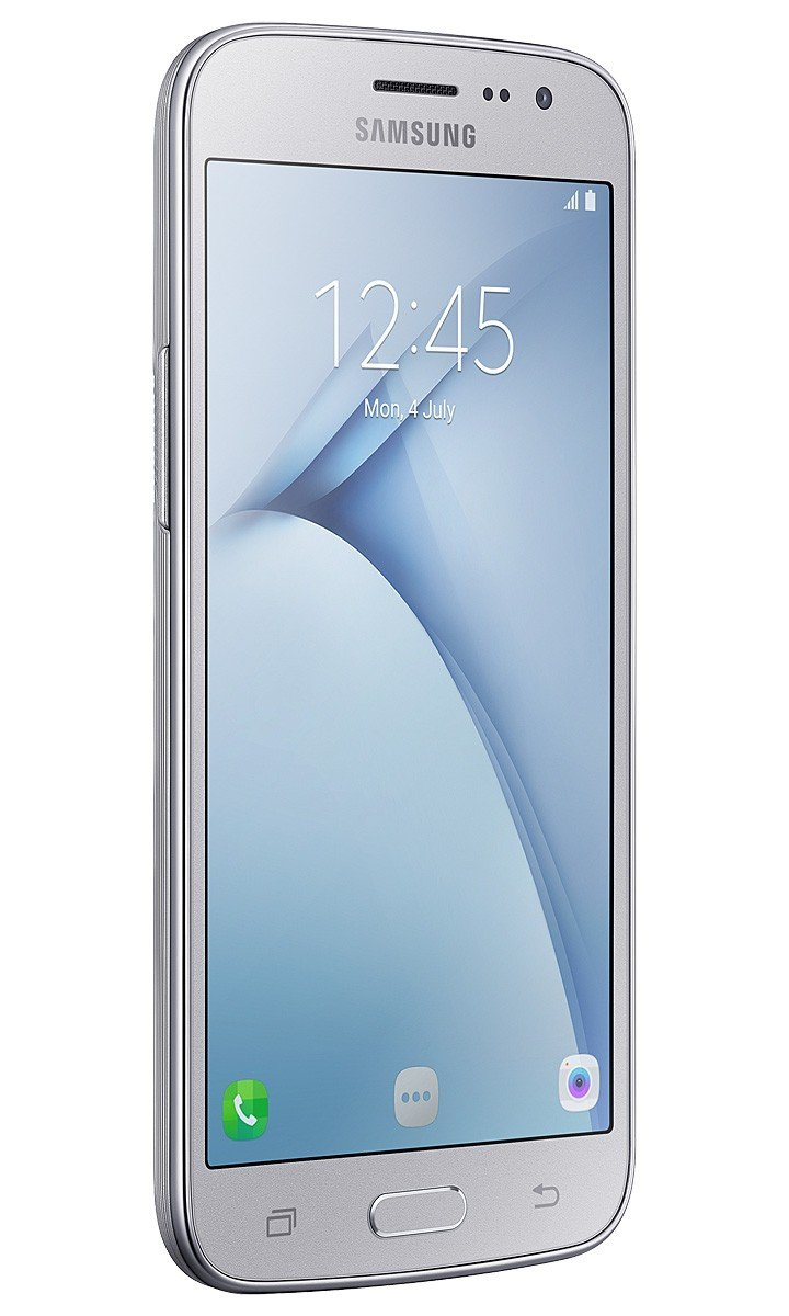 Samsung J2 6 2016 (Silver, 8GB)