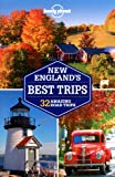 img - for Lonely Planet New England's Best Trips (Travel Guide) book / textbook / text book