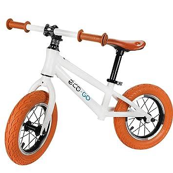 CHB Scooter de los niños sin Pedal de Equilibrio de Coches con límite de Entrenamiento al
